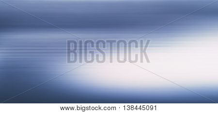 Horizontal White Lines Business Presentation Abstract Background