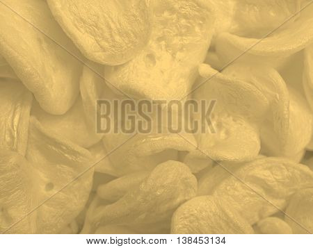 Expanded Polystyrene Sepia