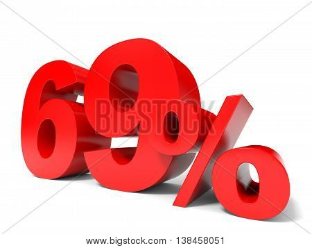 Red Sixty Nine Percent Off. Discount 69%.
