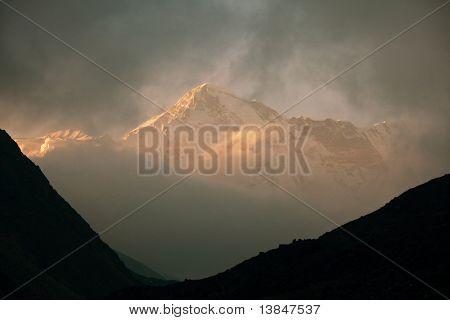 Mountains Himalayan