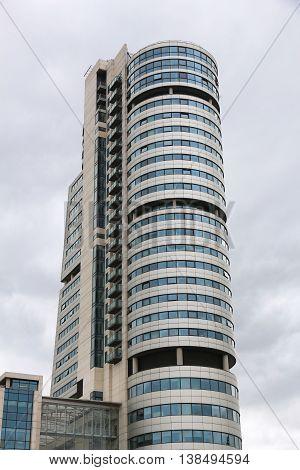 Leeds Skyscraper
