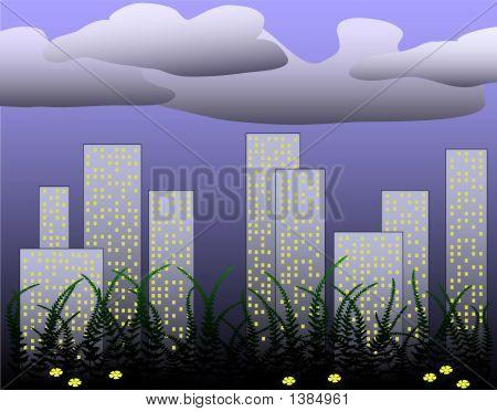 Fern City