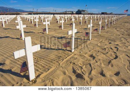 Beach Memorial