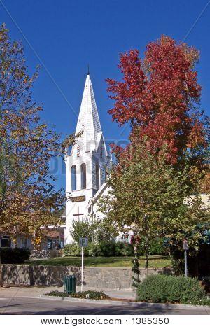 Blanco iglesia # 2