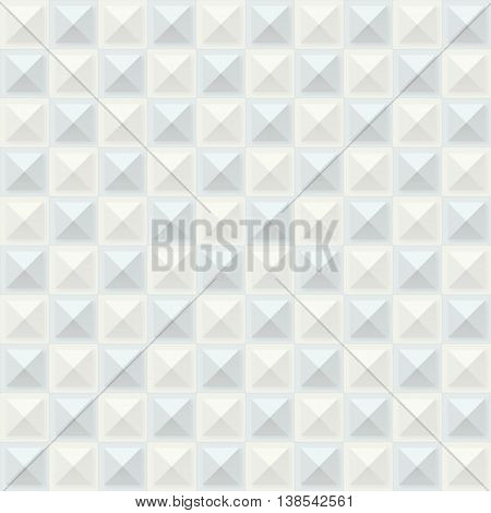 Vector background - seamless. Light olive color and gray.