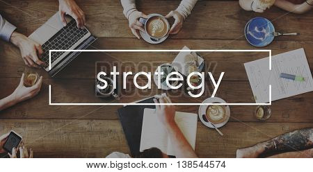 Strategy Mission Motivation Operations Planning Concept