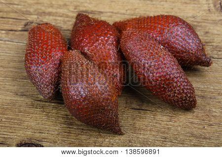Asian Fruit - Sala