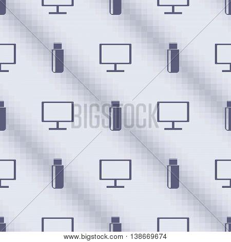 Seamles Technology Pattern