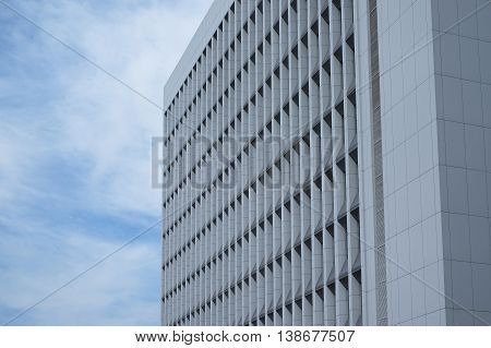 Architecture Detail In Building