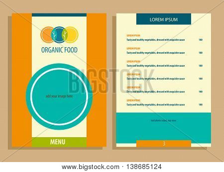 Vector Template Logo For Agriculture, Horticulture.. Image Of Th