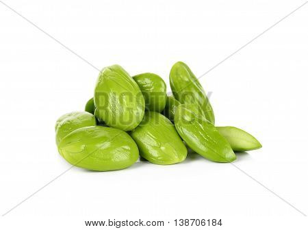 Sato Seeds, Parkia Speciosa Seeds Or Bitter Bean