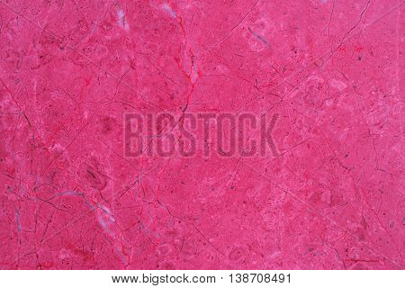 Red scratched marble wall texture. Red scratched marble wall texture.