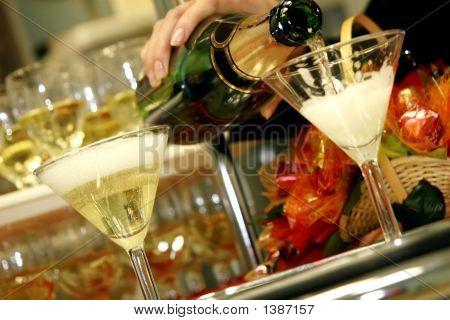 Weddings Glasses
