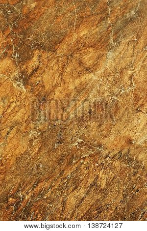 Polished Granite Texture.