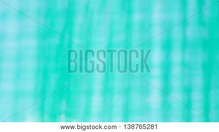 Turquoise abstract background pattern. Bright modern stylish geometric texture in turquoise color.
