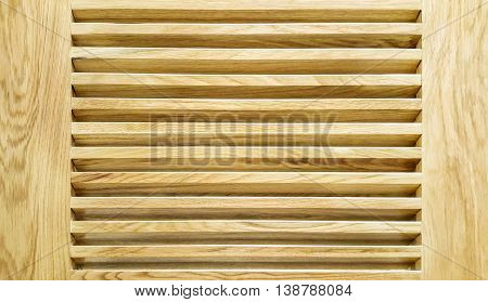 The wooden louver background texture , there are pictures of this series