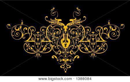 Decorative Baner