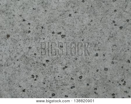 fine grain grunge cement texture with small holes