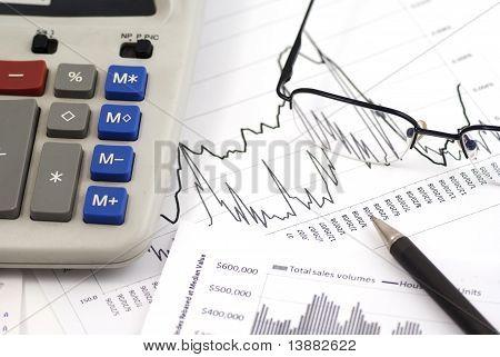 Calculating income