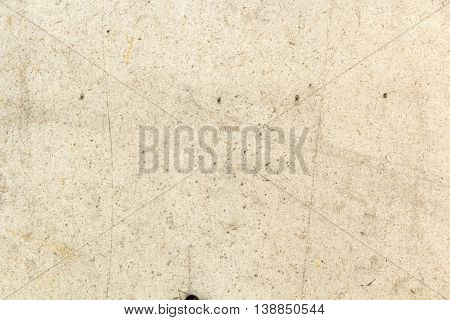 texture of oriented strand board close up