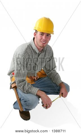 Construction Man