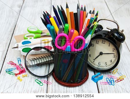 School Office Supplies