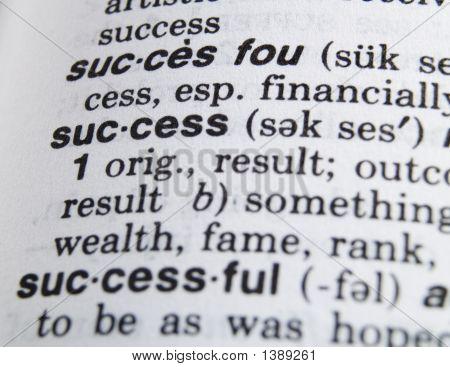 Success Txt
