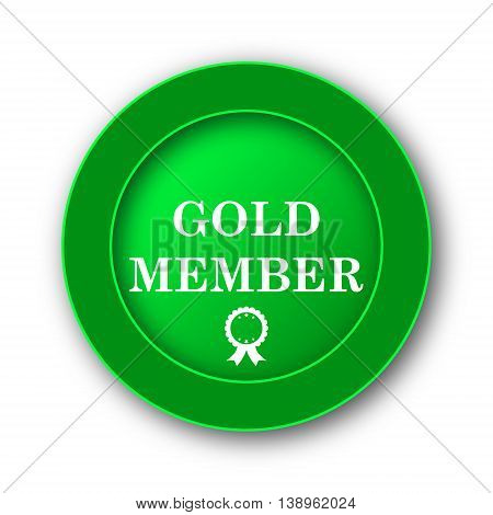 Gold Member Icon