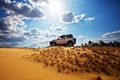 image of off_road  - Jeep off road - JPG