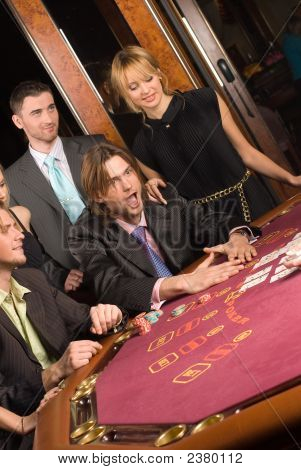 Casino And Youth