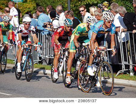 Road Race Rudersdal 2011