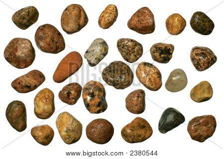Gravel Stones