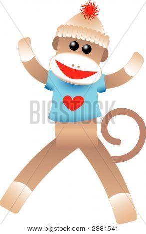 Valentinesocmonkey (Replacing: 1234555)