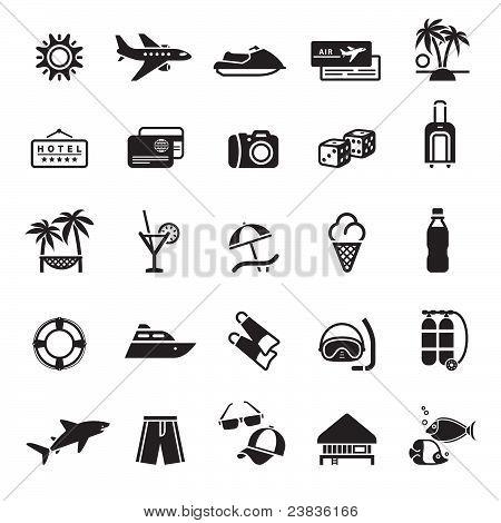 Signos. Vacaciones, viajes & recreación.