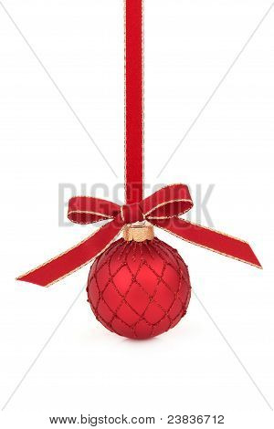 Christmas Decorative Bauble