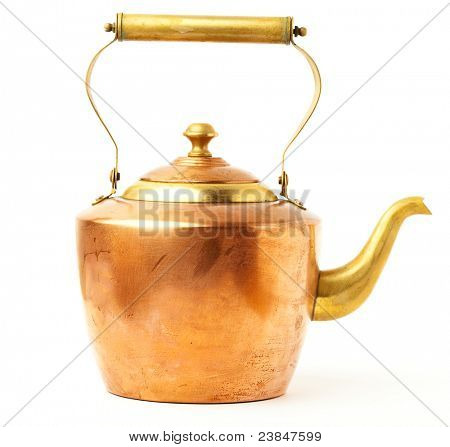 tea pot antique