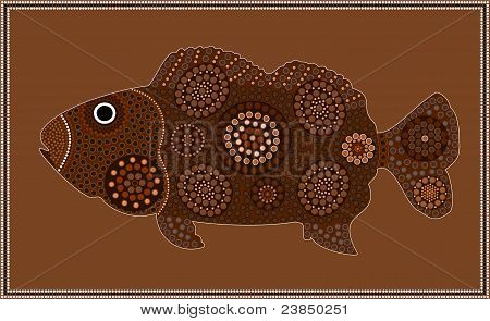Dreamtime - Fish