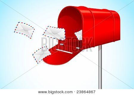 open letter box