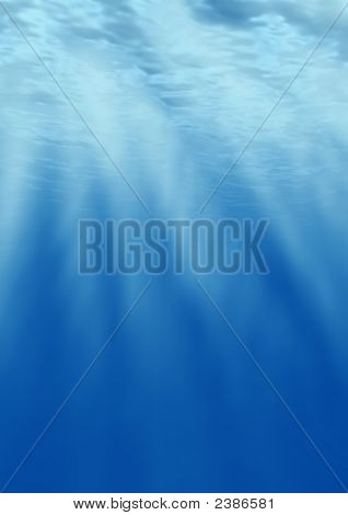 Background - Underwater