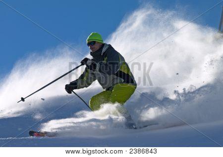 Extreme Freerider