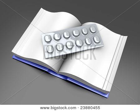 Pharma Book.