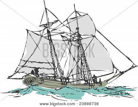 odl boat