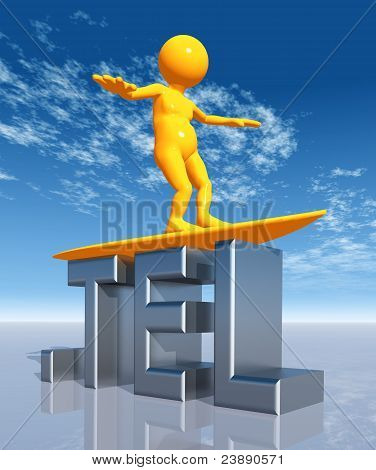 TEL Top Level Domain