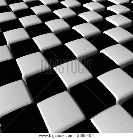 Checkered Grid