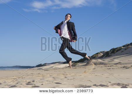 Jumping Professional