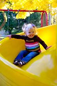 The Big Yellow Slide