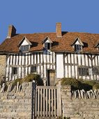 Mary Arden'S House poster