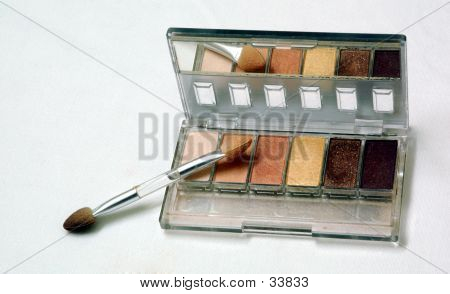 Brown Toning Blush