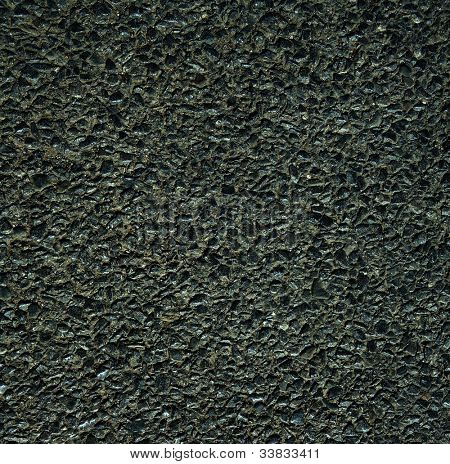 Fresh tar asphalt background