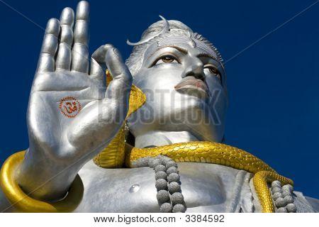 Murudeshawara Close-Up